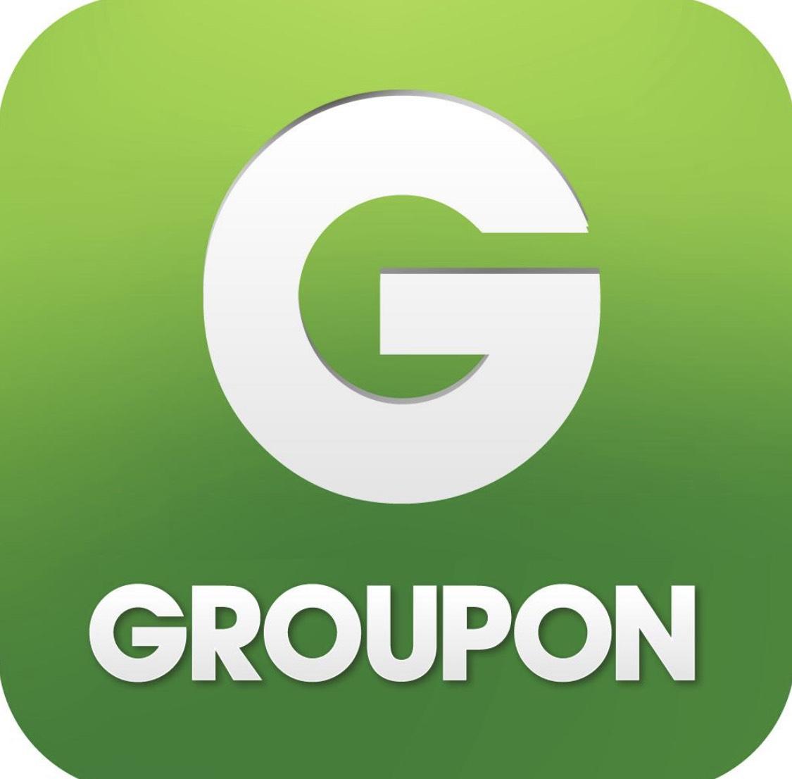 Groupon 20% korting op lokale deals