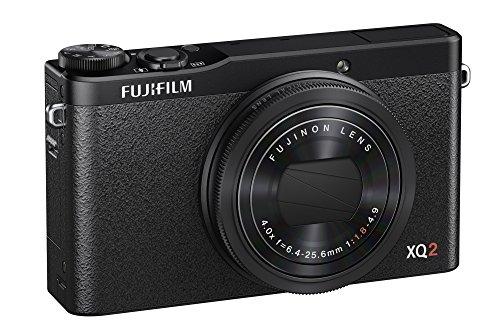 Fujifilm XQ2 camera voor €301,83 @ Amazon.es