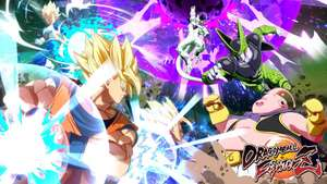 Dragon Ball FighterZ gratis speelbaar voor Xbox Live Gold members