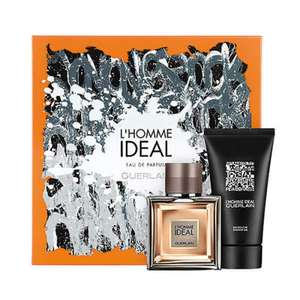 Guerlain L'Homme Ideal giftset voor €32,26 @ Amazon.de