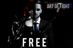 The Art Of Fight - Gratis [STEAM]