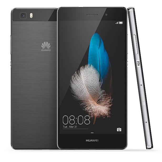 Huawei P8 Lite voor €208,95 door kortingscodes @ Wehkamp