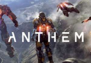 [PC/PS4/XboxOne] Key voor Anthem VIP Demo Beta voor €0,89 @ Kinguin
