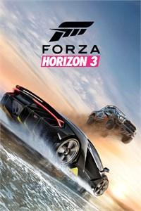 [Xbox One] Forza Horizon 3 weekend gratis speelbaar met Xbox Live Gold @ Microsoft Store