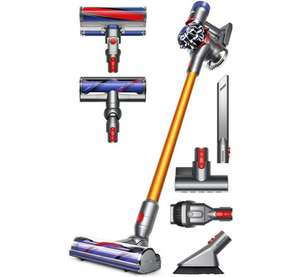 Dyson v8 Absolute - €311,20 bij Coolblue