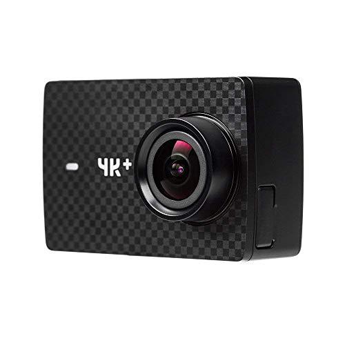 Flashdeal: Yi 4K+ Action Cam bij Amazon.de