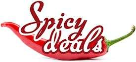 5% korting bij Spicydeals