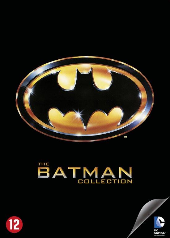 Batman collection DVD @bol.com