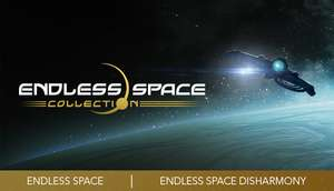 "Gratis ""Endless Space Collection"" steam-key!"