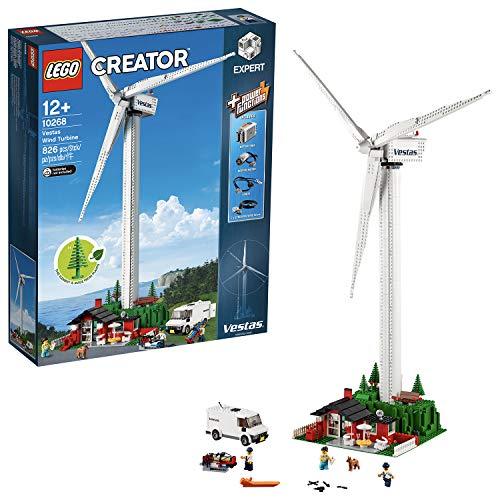 LEGO 10268 Vestas windmolen voor de laagste prijs tot nu toe @ Amazon.de