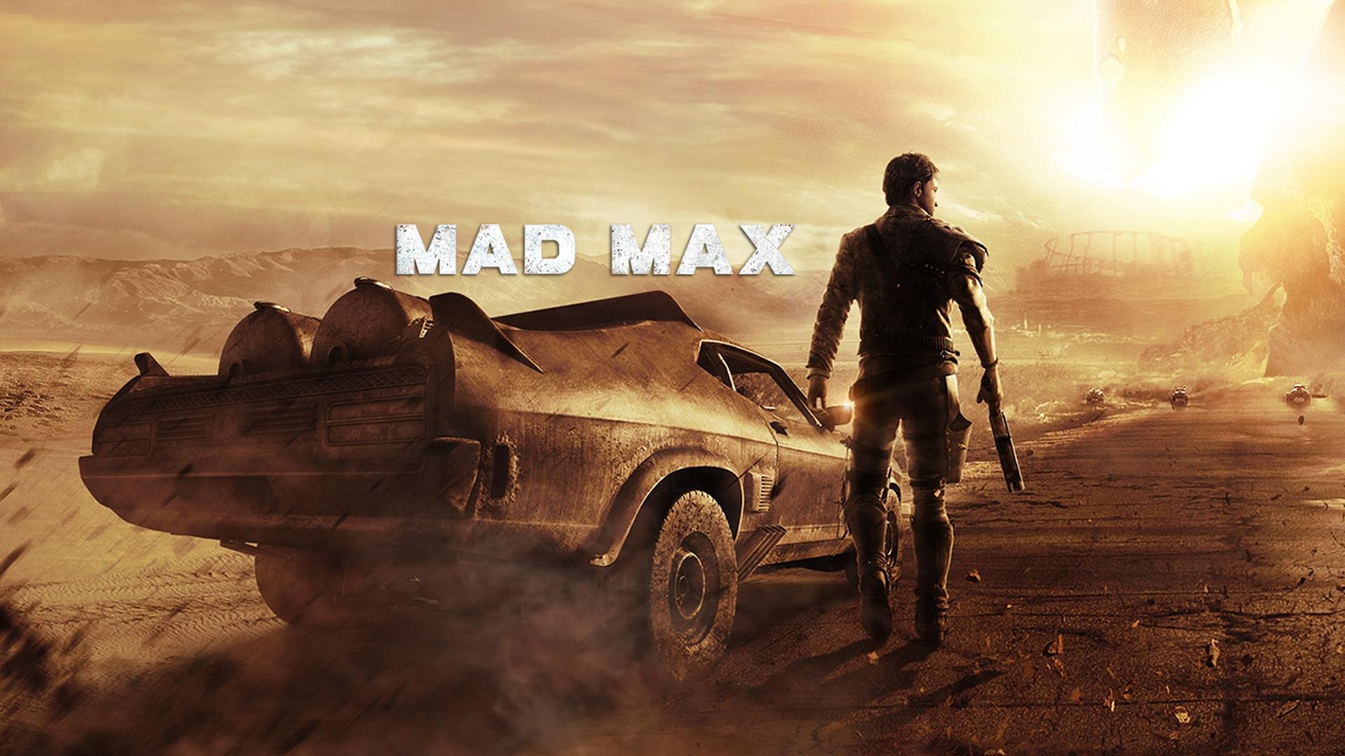 Mad Max || Fanatical