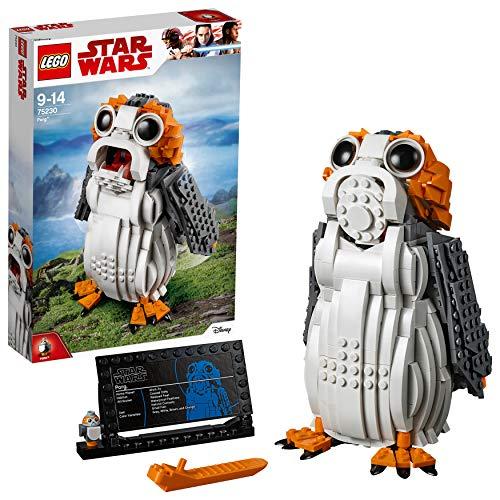 Amazon Prime - LEGO Star Wars Porg (75230)