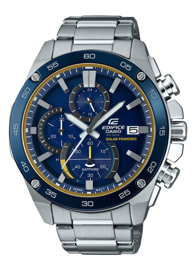 Casio EFS-S500DB-2AVUEF horloge voor €109,50 @ de Bijenkorf