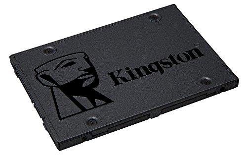 [Prime] Kingston A400 480GB SSD @Amazon.de