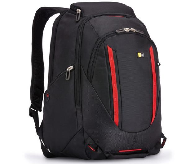 """Case Logic Rugtas voor 15.6"""" laptop + 10"""" tablet (BPEP-115-K) voor €26,98 @ Pixmania"""