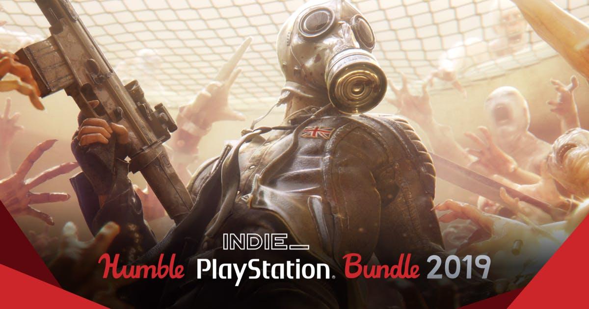 Humble PS4 Bundle