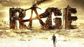 Rage P.C.Game Steam key