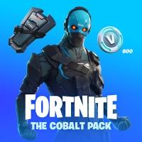 Fortnite - Het Cobalt-pack @ PS4/XB1