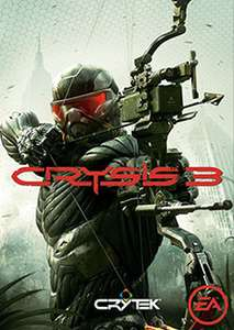 Crysis 3 (PC) voor € 4,99 @ Origin