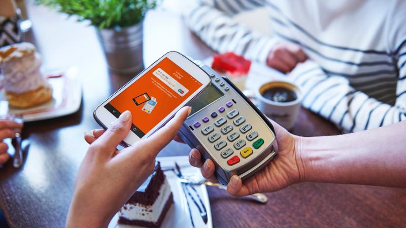 (Android) Vanaf 1 april gratis mobiele bankpas @ ing