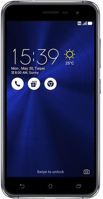 Asus Zenfone 3 - 32GB - Dual Sim - Zwart
