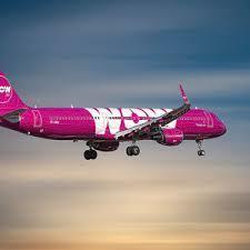 Vliegtickets: Canada €217, USA €227, IJsland €95 met 30% korting-actie @ WOW-Air