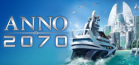 ANNO 2070 PC @steam van €19,99 voor €4,99