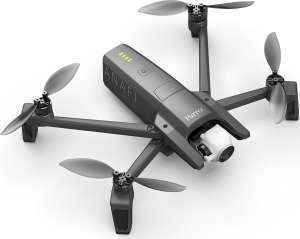 Parrot ANAFI - Ultra Compact en lightweight 4K HDR Drone @Amazon.it