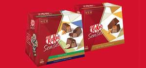 Scoupy sneak preview Kitkat Senses €2 en Coolbest Smoothie €0,50