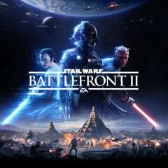 Battlefront II voor €8.63 in playstation US store