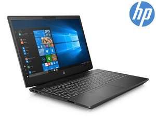 "HP 15"" Pavilion Game Laptop (i7, 8GB)"