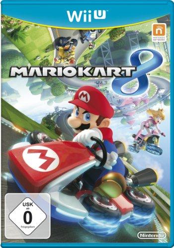 Mario Kart 8 Wii U @Amazon