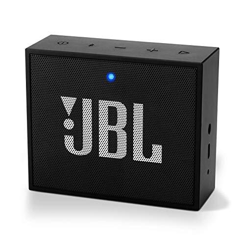 JBL GO+ Draagbare Bluetooth-luidspreker