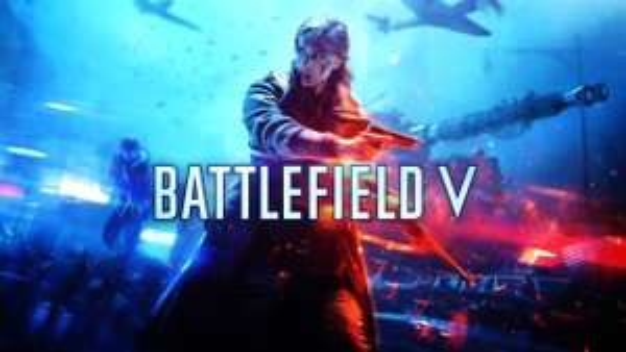 Battlefield V deluxe xbox one €18,81 @ cdkeys