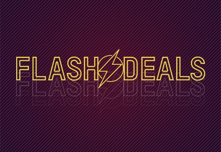 Flash Deals op 4K Ultra HD, Blu-ray, DVD, kleding en meer! @ Zavvi