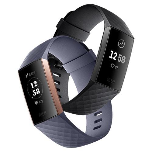Fitbit Charge 3 @ Amazon.de