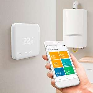tado Smart Thermostaat Starter Kit