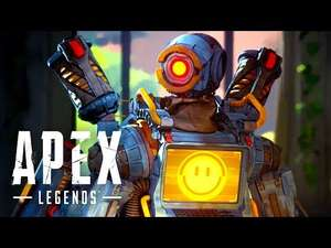 Apex Legends, nieuwe free to play Battle Royal game [PC, Xbox One, Playstation 4]