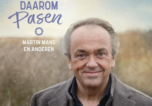 Gratis Daarom Pasen CD t.w.v. € 9,95 + Gratis 40-dagenkalender