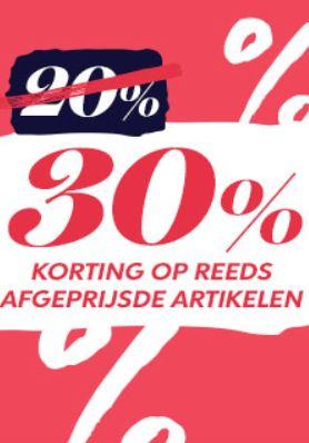 Sale tot -67% + 30% extra met code @ Heine