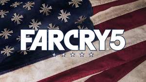 Far Cry 5 Standard Edition (PC download)