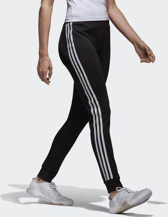 [PRIJSFOUT] adidas D2M Cuff dames sportbroek (maat XL) voor €3,68 @ Bol.com