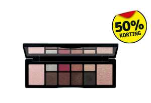 DIVERSE MAKE-UP 50% KORTING nieuwe items