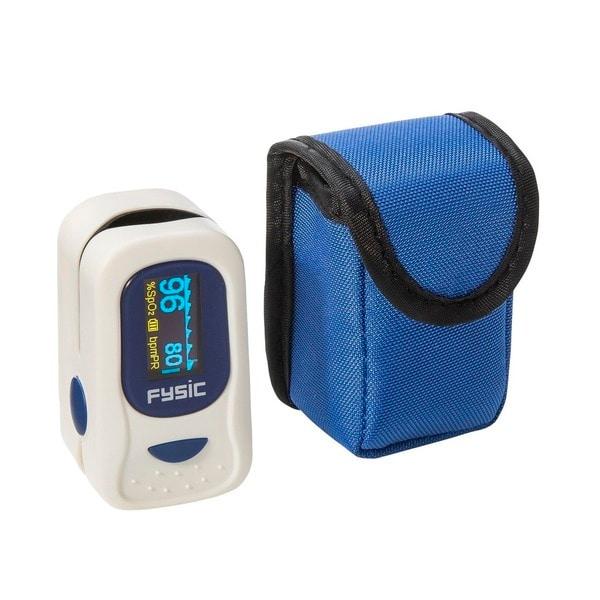Fysic Fpo-10 Saturatiemeter voor €17,99 @ Kruidvat
