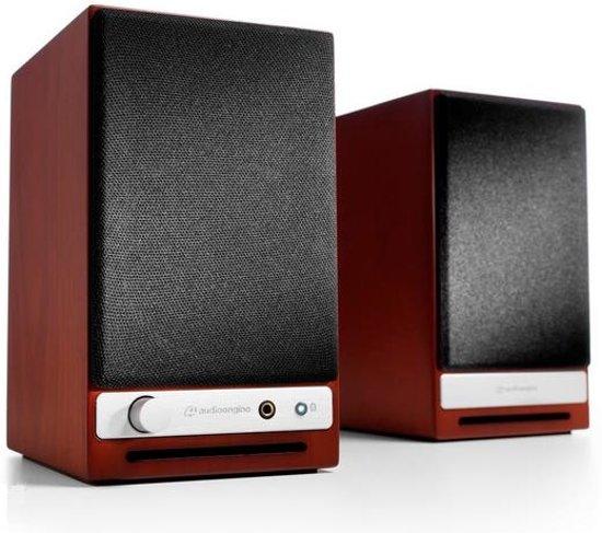Audioengine HD3 Cherry van €399,- voor €39,31 (prijsfout)
