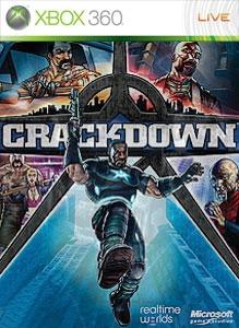 Crackdown xbox 360 /xbox one gratis