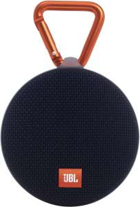 JBL Harman Clip 2 Bluetooth Mini Speaker voor €25,49 @ Conrad