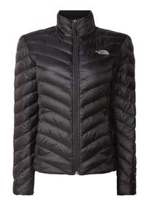 The North Face Trevail dames jas (maat L en XL) voor €46 @ de Bijenkorf