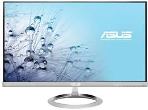 "ASUS MX259H 25"" LED Monitor voor €199 @ Alternate"