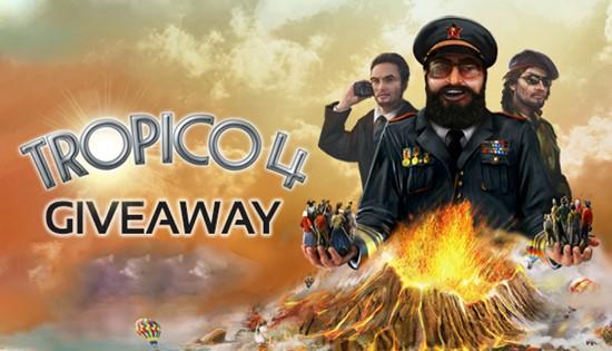 Tropico 4 (PC) gratis na 5 minuten spelen @ Gamesessions